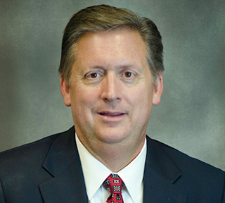 David Liechti, Vice Chair