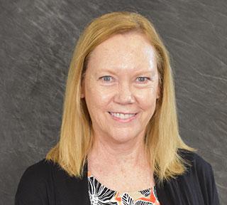 Carolyn Schindler