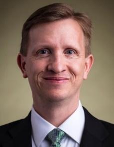 President-Designate Matthew Wilson