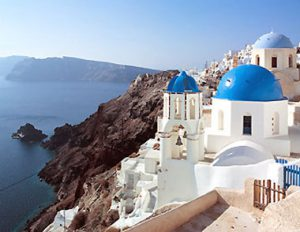 Travel with MWSU Alumni to Greece