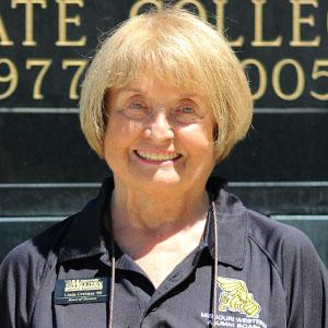 Linda Crabtree '60