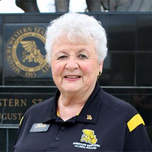Phyllis Myers '56