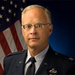Col. Andrew Halter '86