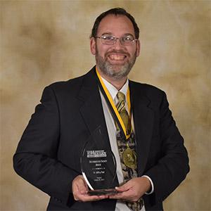 Dr. Jeff Poet