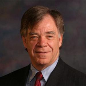 Dr. Ken Rosenauer '74