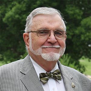Hon. Larry Stobbs '74