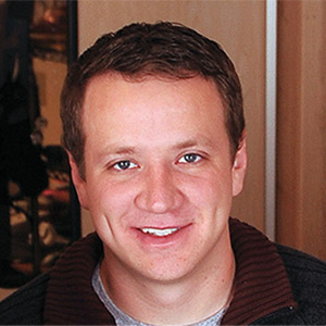 Seth Lyons '08