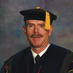 Dr. Bill Church '89