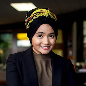 Mariatul Dianah Hidzir '18