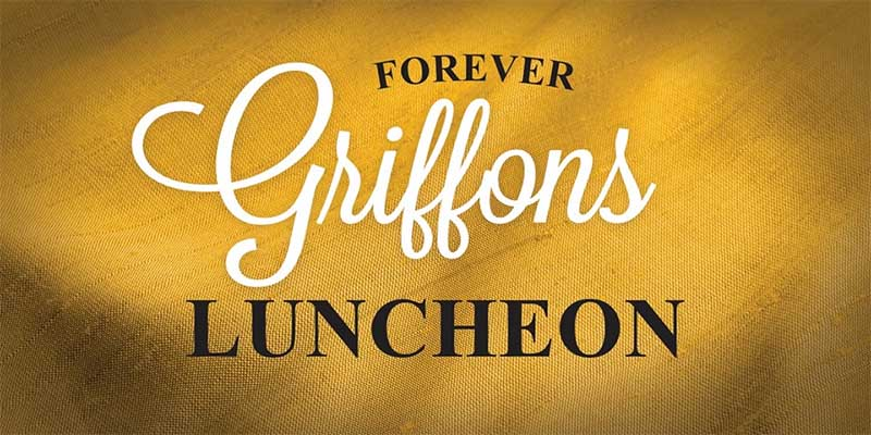 Forever Griffons Luncheon