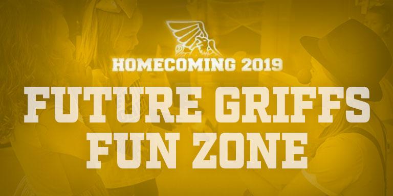 Future Griffs Fun Zone