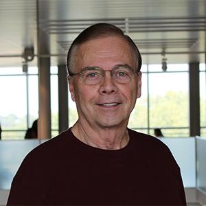 Dr. Tom Rachow