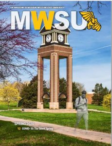 Clock Tower MWSU