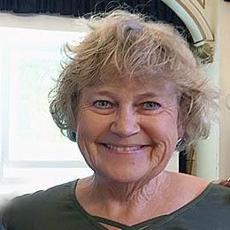 Mary Shuman