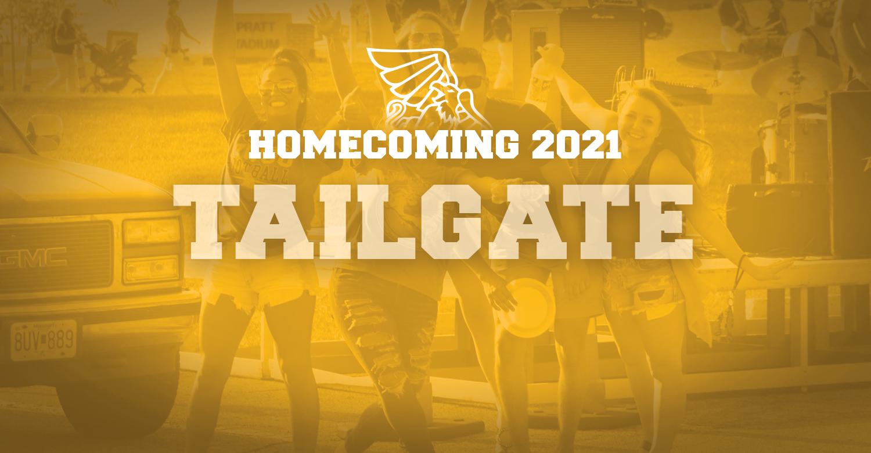 Tailgate – Homecoming 2021