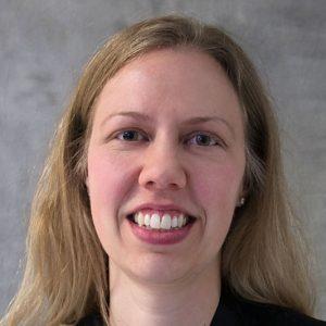 Dr. Madeline Rislow