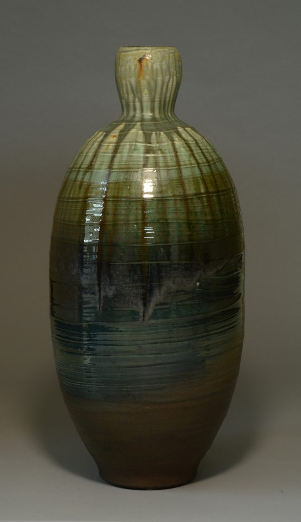 Mellon Vase by David Harris
