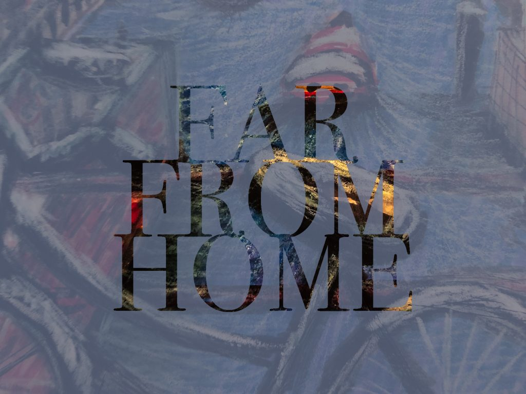 Far From Home Exhibit