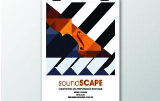 Butler soundSCAPE Poster