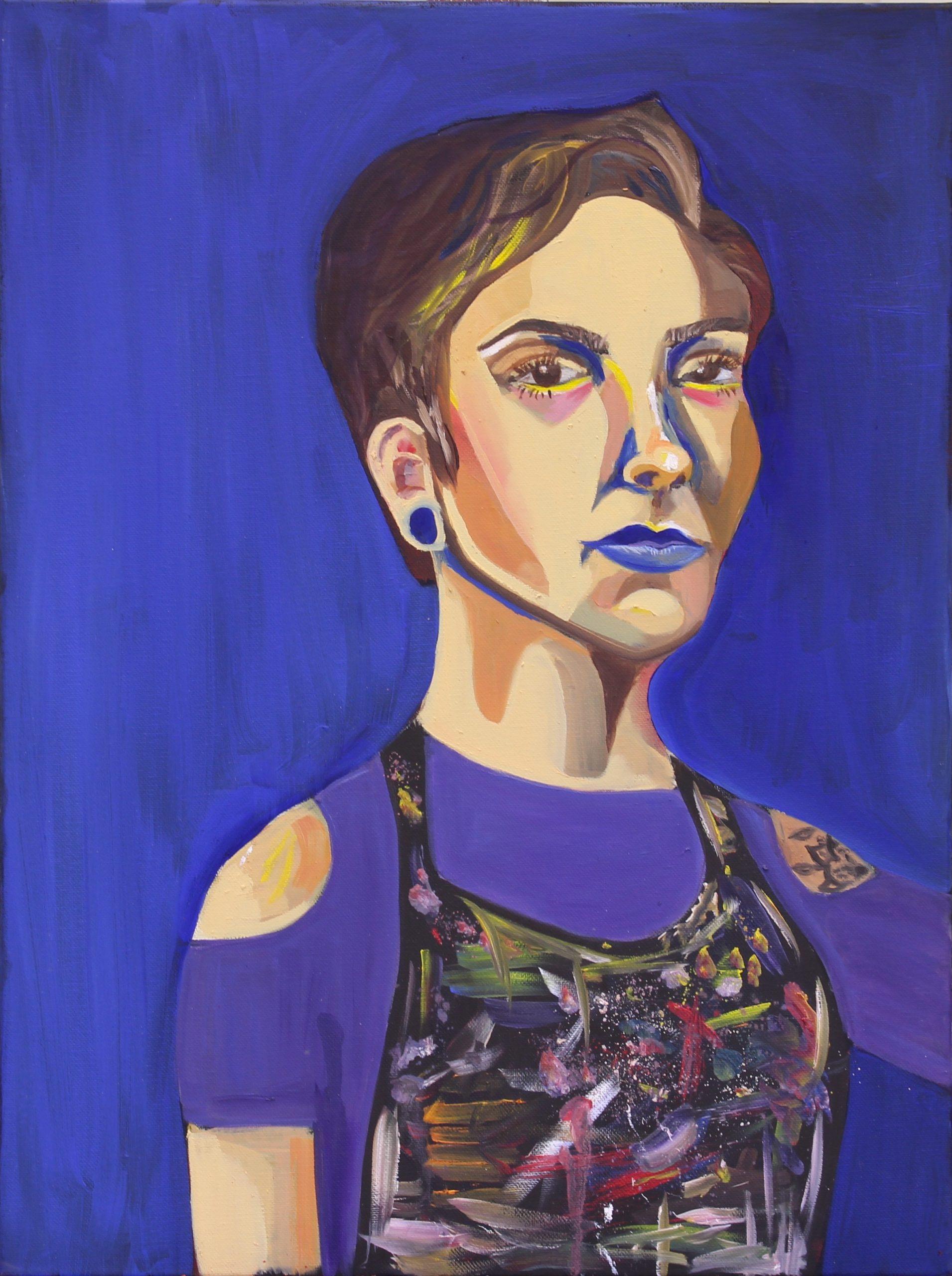Katie Frazee