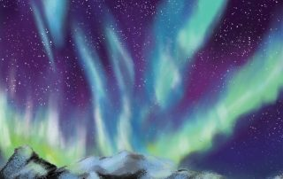 Giesken Aurora