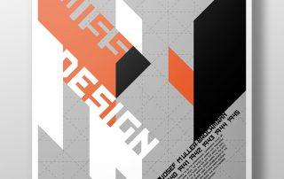 Poster design.
