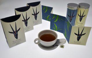 Rwandan Tea, by Christine Koterman