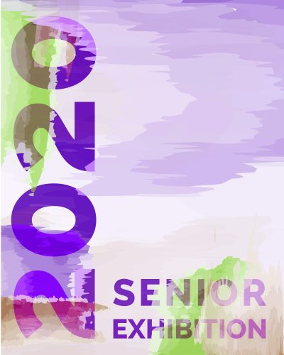 2020 Senior Art Exhibition