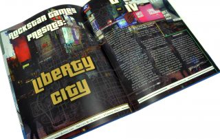 Liberty City, by Devin Halbirt