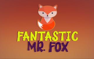Mr-fox, by Madelyn Culotta