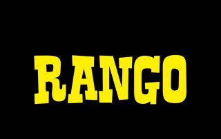 Rango, by Madelyn Culotta