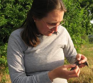 Dr. Julie Jedlicka