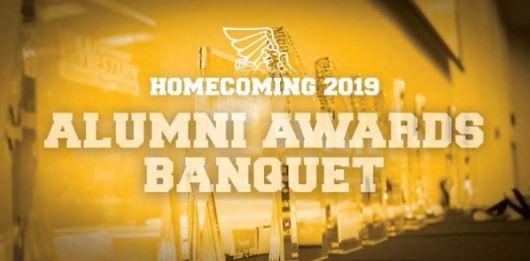 Alumni Awards Banquet