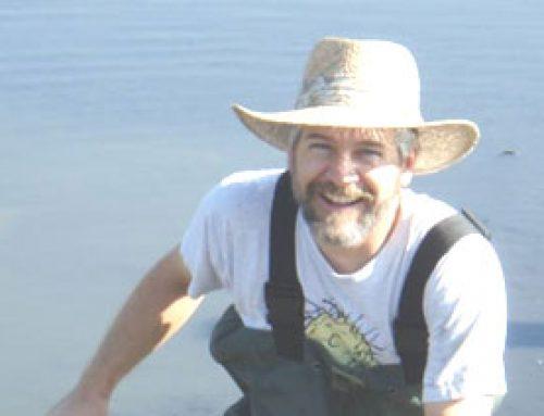 MWSU Biology professor on PBS