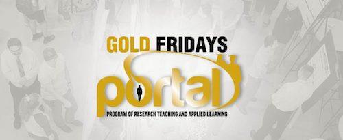 Gold Friday Portal