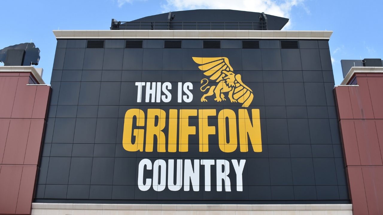 Griff Country Zoom Virtual Background