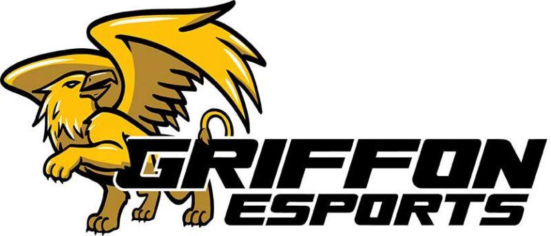 Griffon esports logo MWSUz