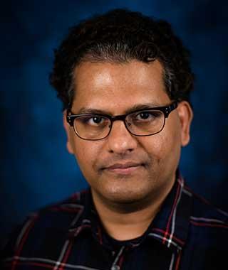 Dr. Prashant Tarun