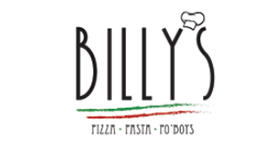 Billy's Italian Restaurant, Pizza Pasta Po'Boys