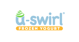 U-Swirl Frozen Yogurt