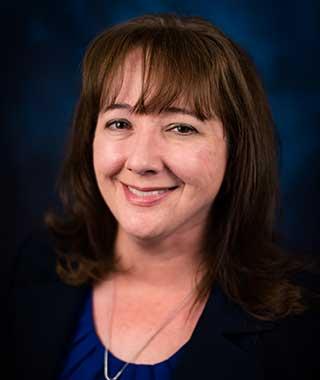Dr. Cheryl McIntosh