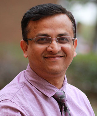 Dr. Nitin Singh