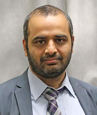 Dr. Kamal Lamsel
