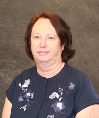 Peggy Leland