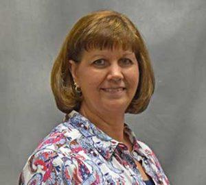 Janice Dillon