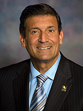 Dr. Robert A. Vartabedian