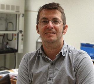 Dr. Dan Stasko