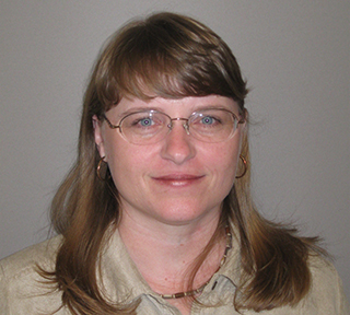 Dr. Shauna Hiley