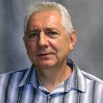 Dr. Stan Svojanovsky