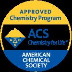 ACS Approved Chemistry Program